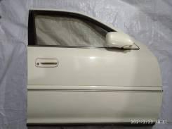 Продам дверь передняя gx100 tayota cresta