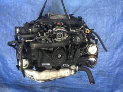 Контрактный ДВС Subaru Legacy EJ20X Установка Гарантия Отправка