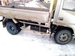 JMC 1043. Продам грузовик самосвал, 2 800куб. см., 3 000кг., 4x2