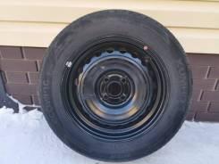 Комплект колес от киа рио х-лайн