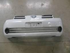 Бампер передний Nissan Note (1 модель)