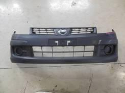 Бампер передний Nissan AD