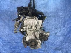 Контрактный ДВС Nissan Qashqai MR20DD Установка Гарантия Отправка