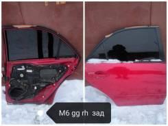 Дверь задняя правая Mazda 6 GG Седан 2002-2007