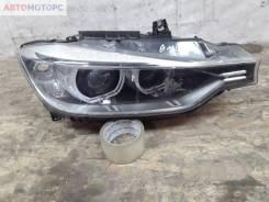 Фара передняя правая BMW 3 F30 ксенон