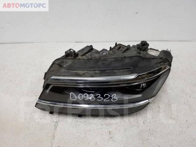 Фара передняя левая Volkswagen Tiguan 2 LED
