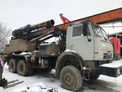 Строймаш. Сваебойная установка УГМК-12 б/у, 11 762куб. см.
