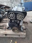 Двигатель ваз 2112-2110 16 кл