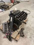 Двигатель в сборе bmw e36 m42