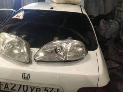 Фара Honda civic Ferio левая 96-98 г