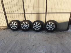 Зимний комплект колёс 195/65 R15