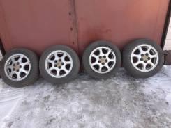 Зимний комплект колёс 195/60 R15