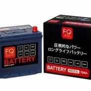 FQ Fujito Quality. 70А.ч., Обратная (левое), производство Япония