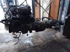 Двигатель Mitsubishi Pajero V93W 6G72