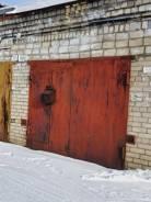 Гаражи капитальные. улица Механическая 34, р-н Центральный, 18,0кв.м., электричество, подвал.