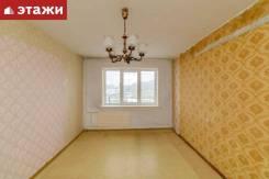 3-комнатная, улица Ватутина 20. 64, 71 микрорайоны, агентство, 64,9кв.м. Интерьер