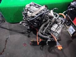 Двигатель в сборе 1Nzfxe Toyota Prius NHW20