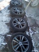 Продам колеса R16 205/60 5/114.3