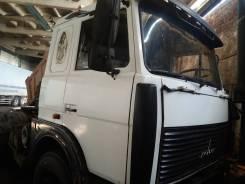 МАЗ 6422А5. Продам седельный тягач с полуприцепом, 6x4