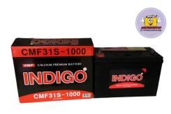 Indigo. 120А.ч., Обратная (левое), производство Корея