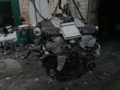 Двигатель VQ35DE Infiniti FX35 G35 M35 I35