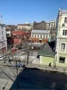 1-комнатная, улица Семеновская 10. Центр, агентство, 21,0кв.м. Вид из окна днем