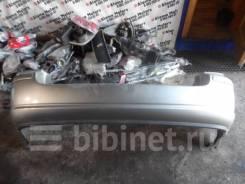 Бампер Toyota Avensis универсал [5215905110] AZT250 1AZ-FSE, задний