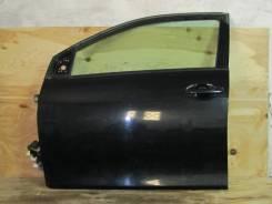 Дверь передняя левая Toyota Fielder NZE141 1NZFE