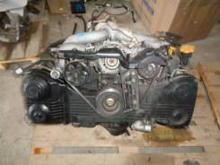 Двигатель EJ204 Subaru Legacy BL-5/BP-5