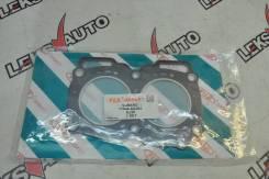 Прокладка ГБЦ Subaru EJ20 [Leks-Auto]