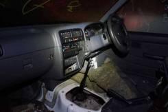 МКПП 4WD