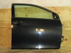Дверь передняя правая Toyota Fielder NZE141 1NZFE