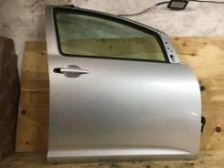 Дверь Toyota Wish ZNE10 1ZZFE, правая передняя