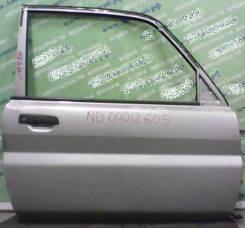 Дверь передняя Mitsubishi Pajero IO правая
