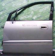 Дверь передняя Mitsubishi RVR левая