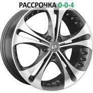 LS Wheels LS 476
