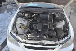 Двигатель в сборе 1GFE 105 589км T. Altezza Gita [Leks-Auto 469]