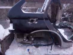 Крыло заднее правое BMW X5, E53, 4.4 л, 2001 г