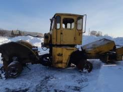 Кировец К-700. Трактор к-700