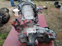 АКПП на Mazda Bongo R2 UM701 4WD