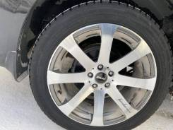Комплект всесезонных колес 215/50/17 SHLK/Triangle