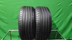 Dunlop SP Sport Maxx GT. летние, б/у, износ 30%