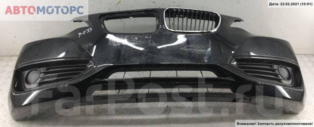 Бампер передний BMW 2 F22/F23 (2014- ) 2016 (Купе)