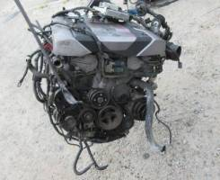 Контрактный двигатель VQ25DD 2wd в сборе