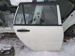 Дверь боковая задняя правая Mitsubishi Lancer Cargo CS2V 4G15 MN133048