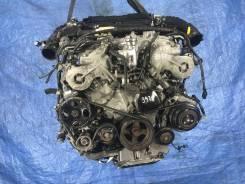 Контрактный ДВС Infiniti M25 VQ25HR 4RWD Установка Гарантия