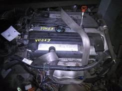 Контрактный двигатель K24A 2wd i-vtec в сборе