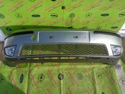 Бампер передний Ford Mondeo 3 (03-06г) рестайлинг