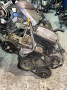 Двигатель в сборе 4A-FE Toyota Corolla Spacio AE-111