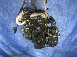 Контрактный ДВС Mazda Familia ZLDE 110hp Установка Гарантия Отправка